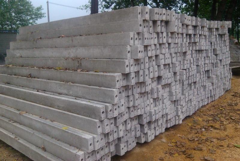 水泥制品厂家:水泥构件的原材料及其加工工艺-隔热砖