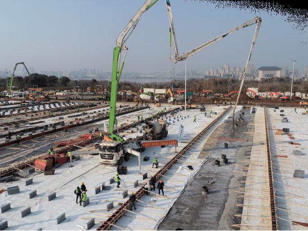 中国混凝土与水泥制品行业 | 2020年十大新闻盘点