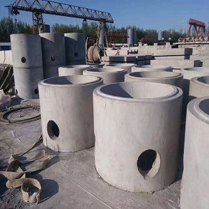 2020年中国混凝土与水泥制品行业十大新闻(上)