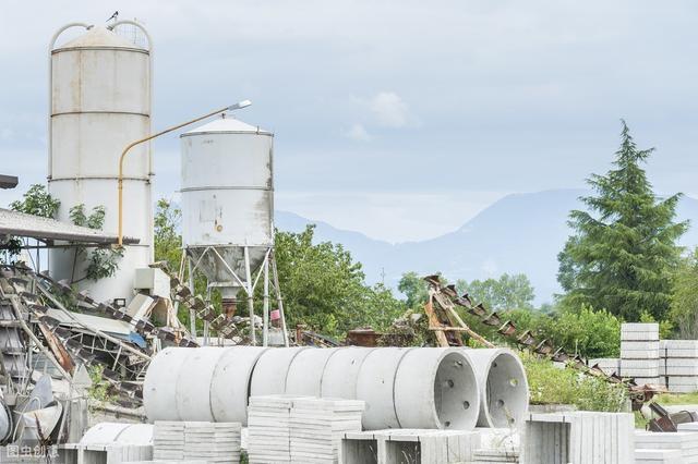 电蒸锅炉用于水泥制品快速干燥维修的可行性分析
